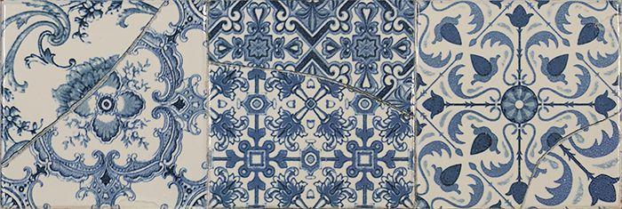Duero Blue 20 x 59,2