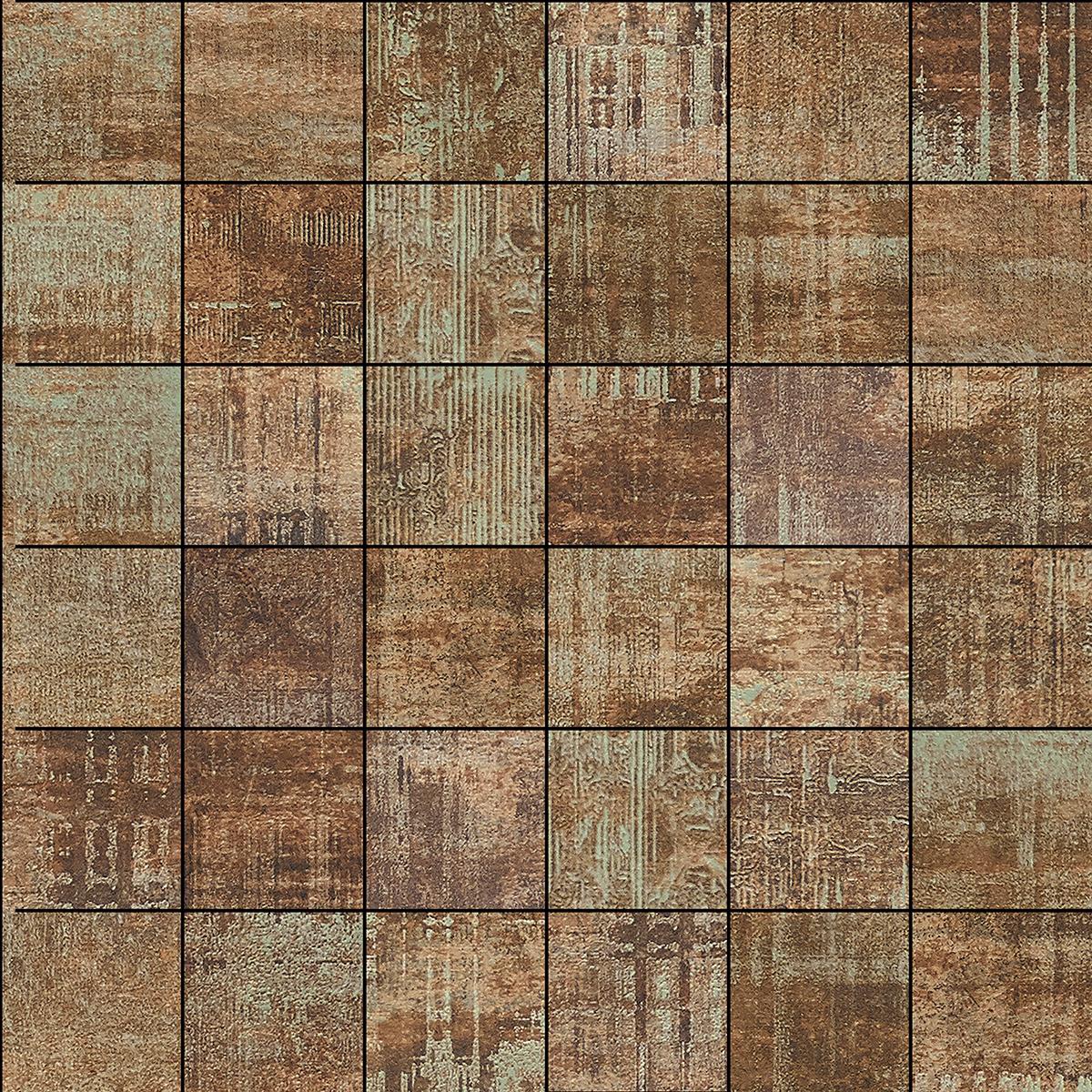 Hammerman  Cooper Mosaic 30 x 30