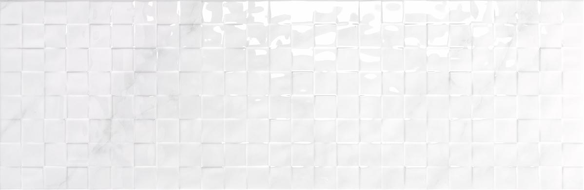 Iliada Blanco Relieve 31,6 x 95,3