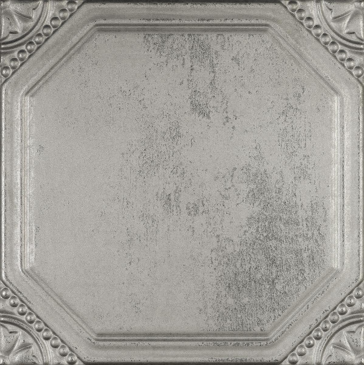 Jewel Silver 20 x 20