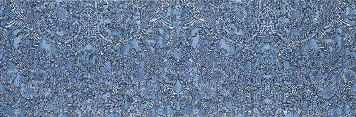 Ottocento Blue 31,6 x 95,3